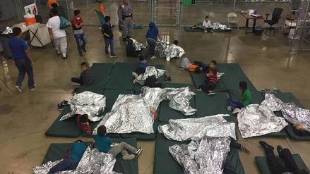 """Guatemala dijo estar """"preocupada"""" por política migratoria de Estados Unidos"""