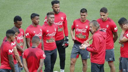 Perú-Francia: FIFA anunció quién será el árbitro designado para dirigir el partido