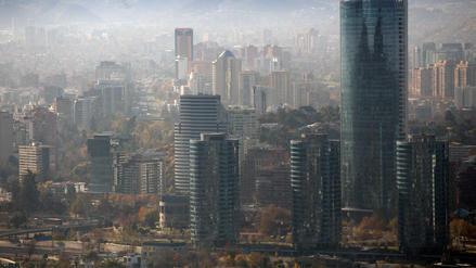 A 3 días del invierno, Santiago de Chile vivió su día más caluroso de junio en 106 años