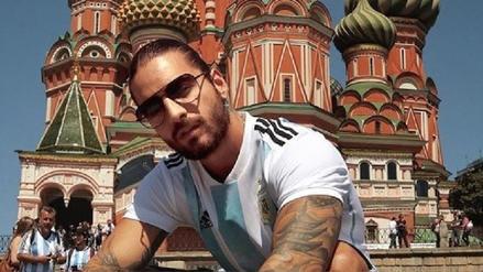 Maluma sufrió robo en Rusia y los ladrones se llevan un botín de más de 784 mil dólares