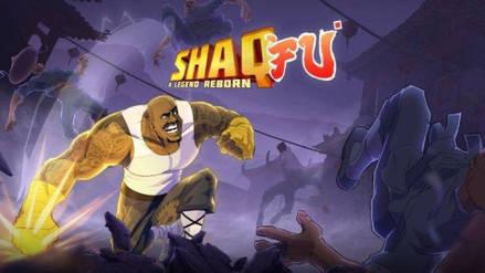 Lo bueno, lo malo y lo feo de Shaq Fu: A Legend Reborn