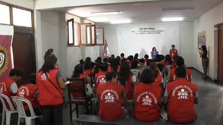 Van 46 listas inscritas en el Jurado Electoral Especial de Piura