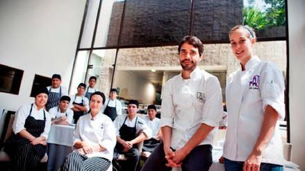 World's 50 Best: Central, de Virgilio Martínez fue elegido el Mejor Restaurante de Sudamérica