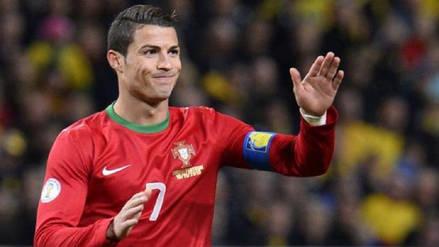 La historia de amor entre Cristiano Ronaldo y Marruecos, su próximo rival en Rusia 2018