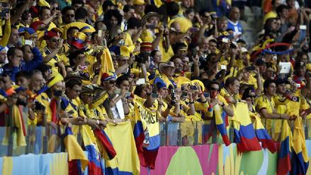 Indignación en Colombia por video ofensivo contra dos hinchas japonesas en el Mundial