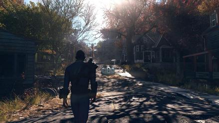 Fallout 76 tendrá expansiones gratuitas, pero microtransacciones estéticas