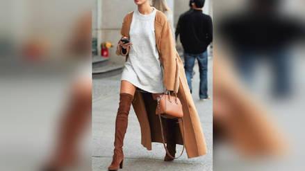 Diez trucos para vestir con estilo en el invierno