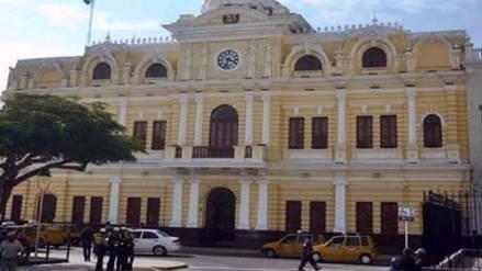 Siete regidores de Chiclayo con licencia para postular a alcaldías y consejo regional