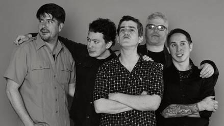 Reseña | La Prensa vuelve al pasado a punta de hard rock