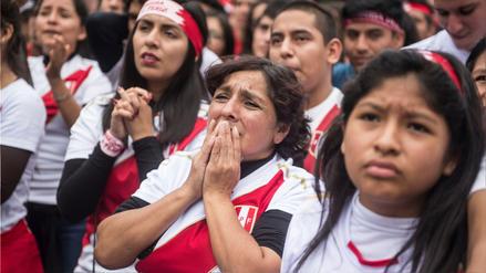 Rusia 2018: ¿Cómo influye el fútbol en el bienestar emocional de los hinchas?