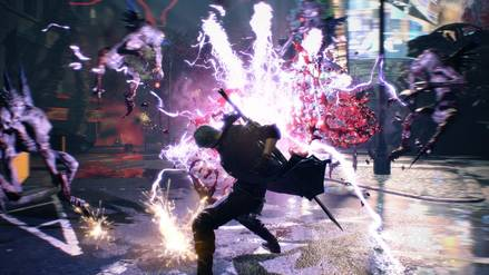 Devil May Cry 5 mostrará una demo jugable en la Gamescom 2018