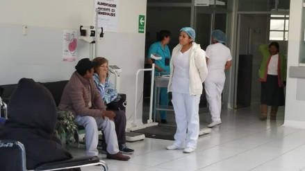 Pacientes renales del hospital Honorio Delgado se quedan sin atención