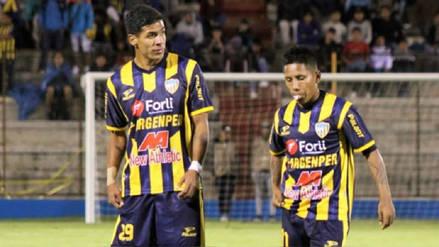 Sport Rosario le debe tres meses de sueldo a sus jugadores