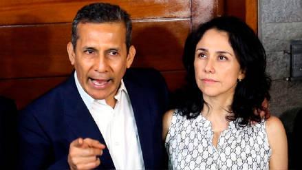 Sala Penal aparta a dos jueces del caso Humala- Heredia