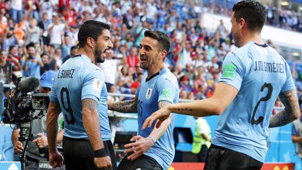 Uruguay vs Arabia Saudí EN VIVO EN DIRECTO ONLINE: Canales, goles y alineaciones