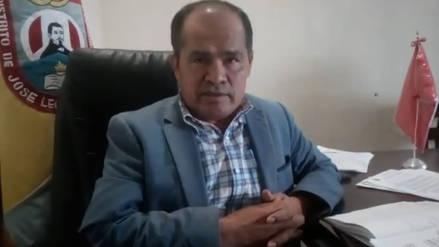 Piden un año de prisión e inhabilitación para alcalde de Leonardo Ortiz