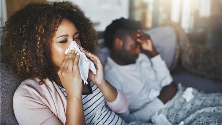 Tras la llegada del invierno: ¿qué es la influenza y cómo prevenirla?