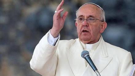 Papa Francisco calificó de inmoral política migratoria de Donald Trump