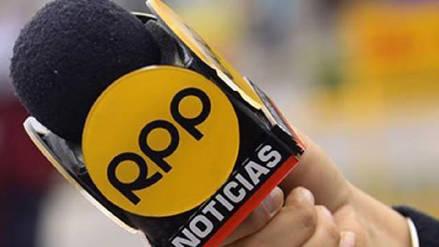 RPP es el medio de comunicación más confiable del Perú