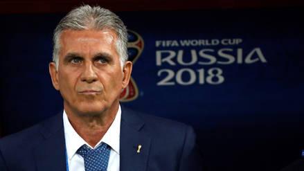 DT de Irán afirmó que el VAR benefició a la Selección de España