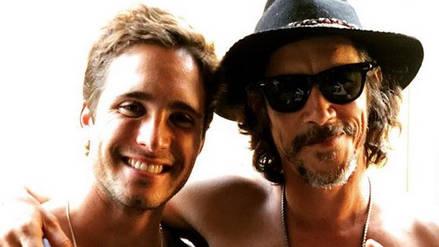 Luis Miguel y Luisito Rey se reencontraron en España y alborotan Instagram