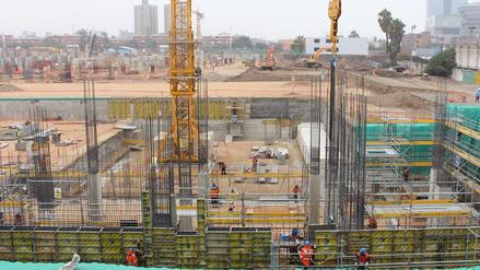 Neuhaus: Obras para los Juegos Panamericanos en Lima se terminarán en marzo del 2019