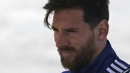 """Robert Jarni: """"Messi solo no puede ganar un Mundial, eso solo lo hace Maradona"""""""