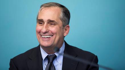 El CEO de Intel renuncia tras mantener una relación dentro de la empresa