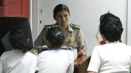 Poder Judicial dictó cadena perpetua a hombre que abusó y embarazó a su menor hija en Bagua
