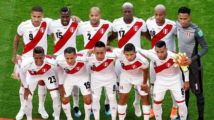 Perú vs. Francia | Elige al mejor jugador peruano de nuestro segundo duelo en Rusia 2018