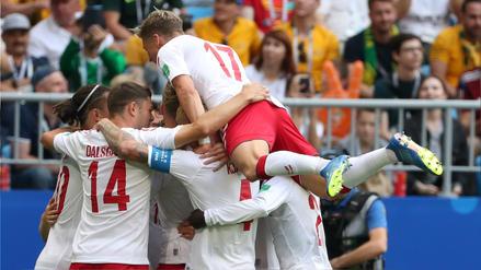 Dinamarca vs Australia EN VIVO EN DIRECTO ONLINE: Fecha, horarios y alineaciones probables