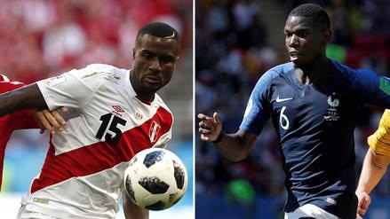 EN DIRECTO | Perú cae ante Francia por el Grupo C del Mundial Rusia 2018