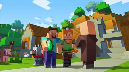 Microsoft y Nintendo se unen para promocionar el juego cruzado de Minecraft
