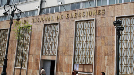 JNE registra 14,532 listas de candidatos para las elecciones regionales y municipales