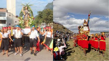 ¿Viajas al Inti Raymi o a la fiesta de San Juan? Toma en cuenta estas recomendaciones