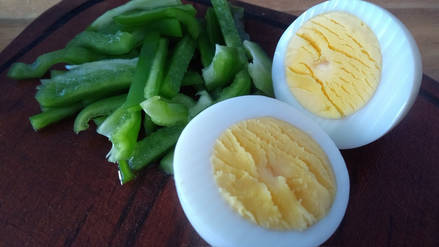 El consumo de huevo no está relacionado con enfermedades cardiovasculares, según académicos