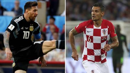 Minuto a minuto | Argentina vs Croacia EN DIRECTO: en el Mundial Rusia 2018