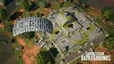 PUBG incorpora el Event Pass con misiones e items exclusivos