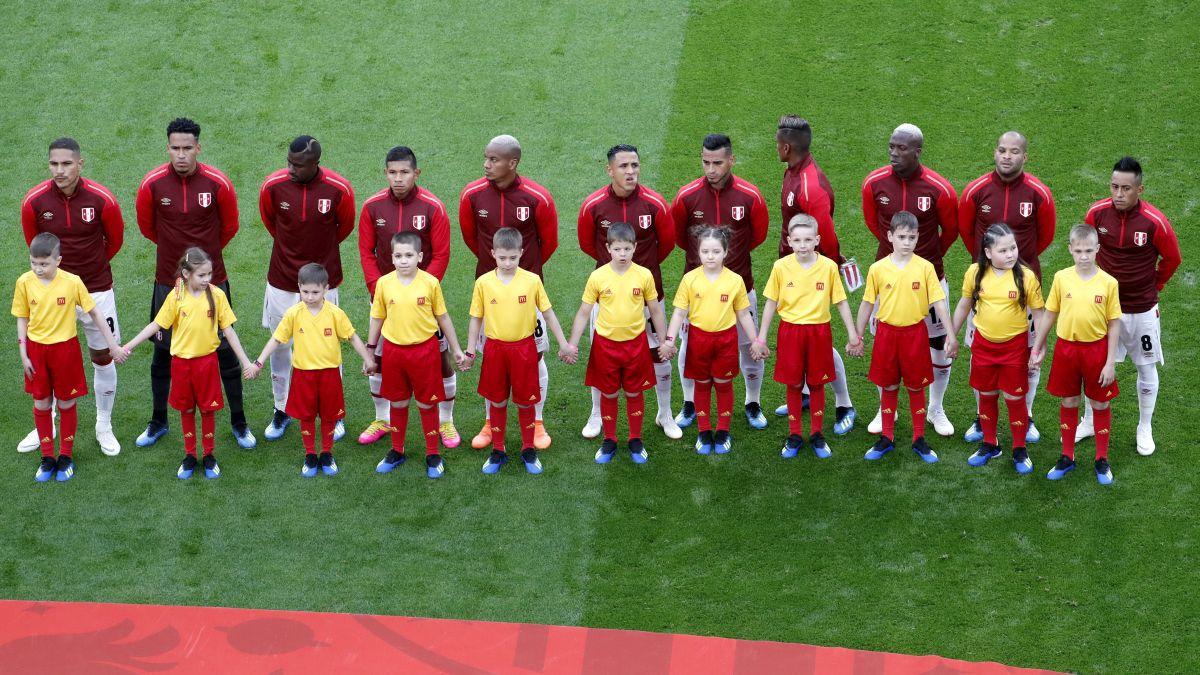 1x1 | Así vimos a los jugadores de la Selección Peruana en la derrota ante Francia