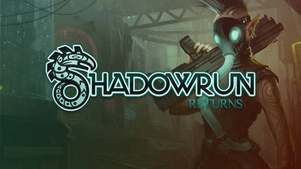 Consigue Shadowrun Returns Deluxe gratis en Humble Bundle