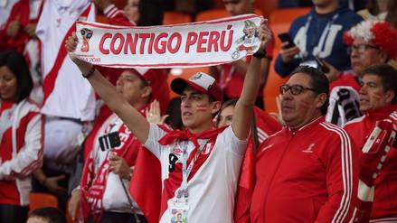 Perú vs Francia   Así retumbó el
