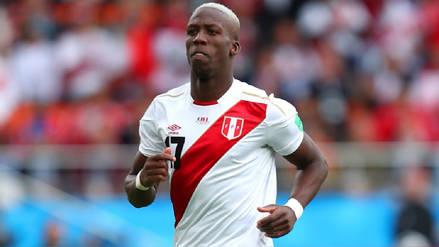 Luis Advíncula, el rayo que brilló por toda la banda derecha peruana