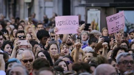 España | Miembros de 'La Manada', condenados por abuso sexual, podrán salir de prisión