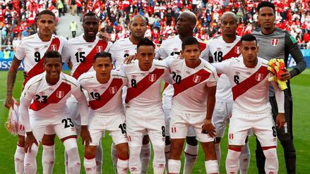 Perú vs. Francia: 5 puntos para aplaudir de la Selección Peruana