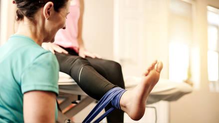 ¿Cómo ayuda la fisioterapia a los pacientes con el síndrome de Guillain-Barré?