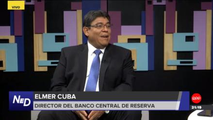 Cuba dijo que gestión de Oliva del MEF representa un segundo debut para Gabinete Villanueva