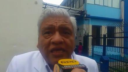 Denuncian ´desmantelamiento´ de servicios de Hospital Víctor Lazarte