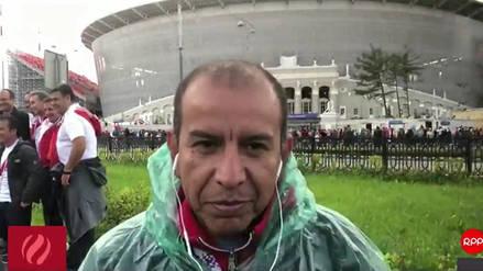 Perú vs. Francia: Ekaterimburgo, la ciudad donde se disputará el partido