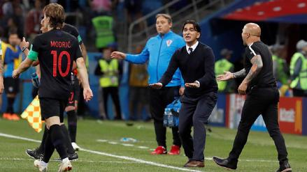 ¿Se complica Argentina? DT de Croacia pondrá algunos suplentes ante Islandia