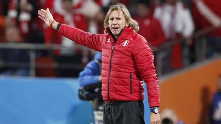 Periodista de Fox Sports afirmó que Gareca es opción como DT de Argentina